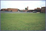 North Dorchester High School